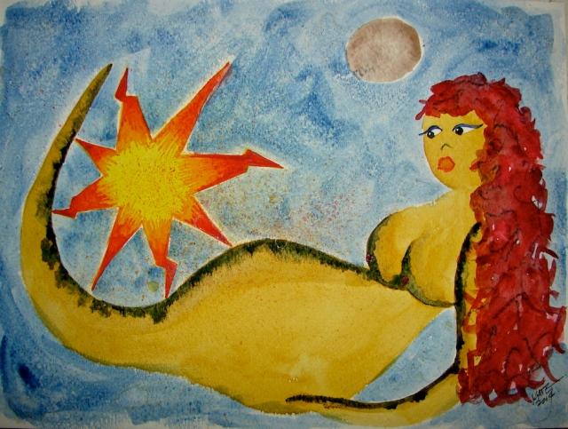 W14 5 21 Gaia Goddess Moon Sun 1