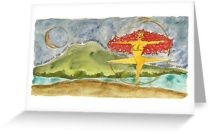 2014 6 2 Booby Gurl Dervish Crescent papergc,441x415,w,ffffff.2u4
